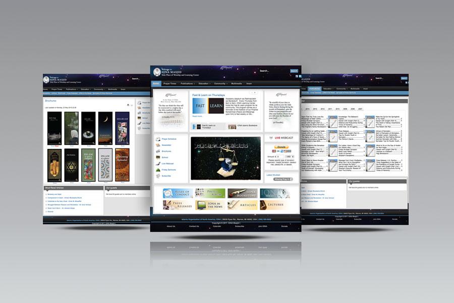 IONA Website