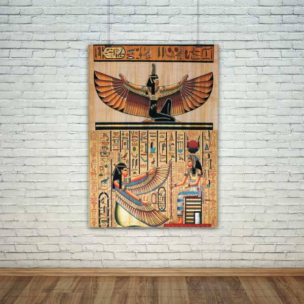 Ancient Egypt Painting